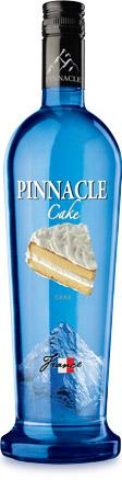 Pinnacle Vodka Cake